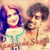 Surya # Samantha