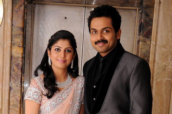 Karthi & Ranjini blessed with girl baby. Both mom & daughter are fine. Normal delivery. Yes, guys Karthi becomes dad!! Congrats karthi !! It's a girl baby!!