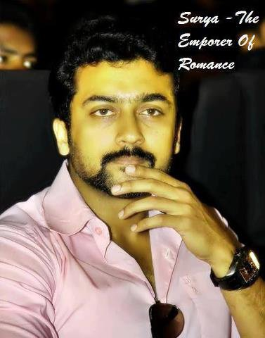 Surya says Singam 2 script is heavy weight.. There is a chance for Singam III.