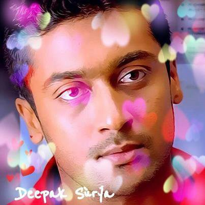 romantic hero handsome surya