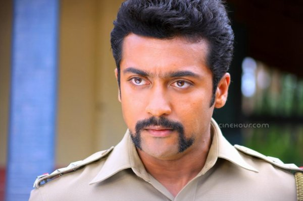 Singam 2 First look soon
