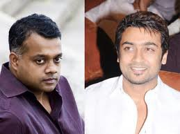 New Updates :  Gautham Menon Will Fly to US 4 The Location Hunt Of surya-Gautham project..