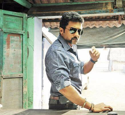 Get Ready for Action Pack ( Singam 2)