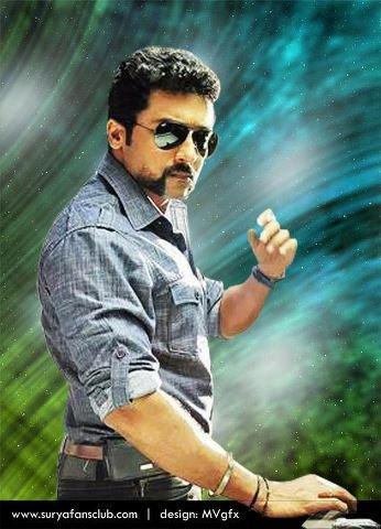 Surya stylish images