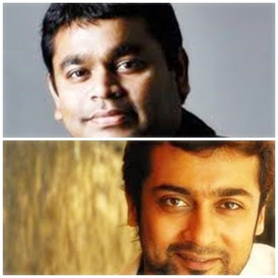 Latest Sources Revealed that AR Rahman Going to Compose 10 Songs for Suriya - GVM Dhruva Natchathiram Including 3 Theme Songs!