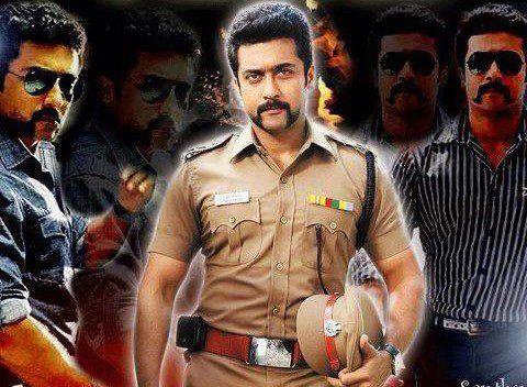 Singam2 promos will start soon! Audio launch on June 1st and film releasing on June 14.