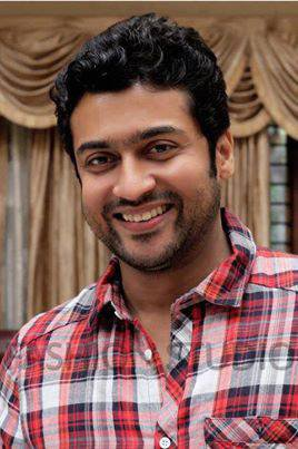 Millions Surya fans r there Behind for this Lovable Smile
