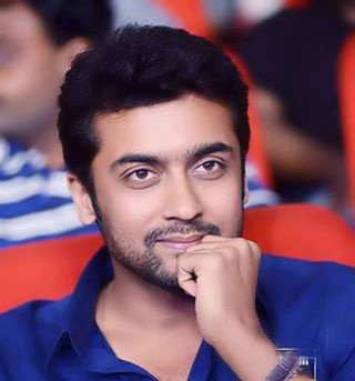 Indian Handsome Hunk Surya