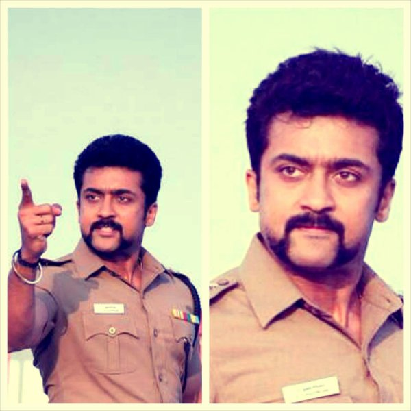 Singam 2 Releasing on July 5