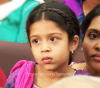 Cute Diya kutty