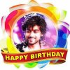 Happy Bday Surya