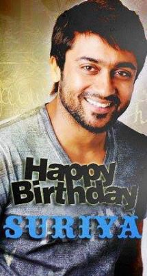 Its 23-7-13.The Kollywood Prince Bday.Lets Singam Dance