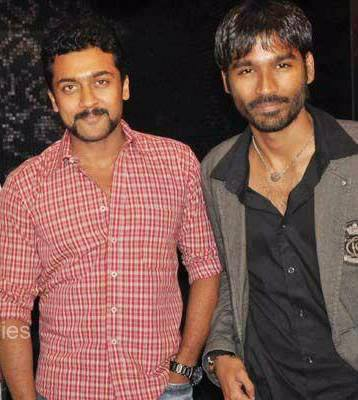 Happy Birthday to Dhanush