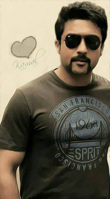 Stylish Singam surya