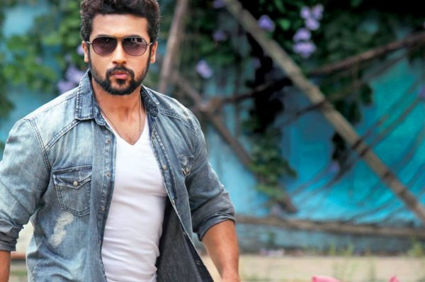 Surya Upcoming Movie Photoshoot
