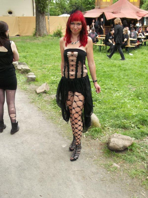 Wave Gothic Treffen 2013