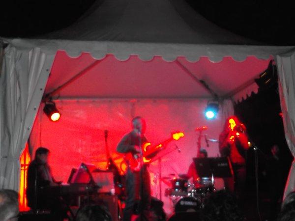 festival des Cropettes