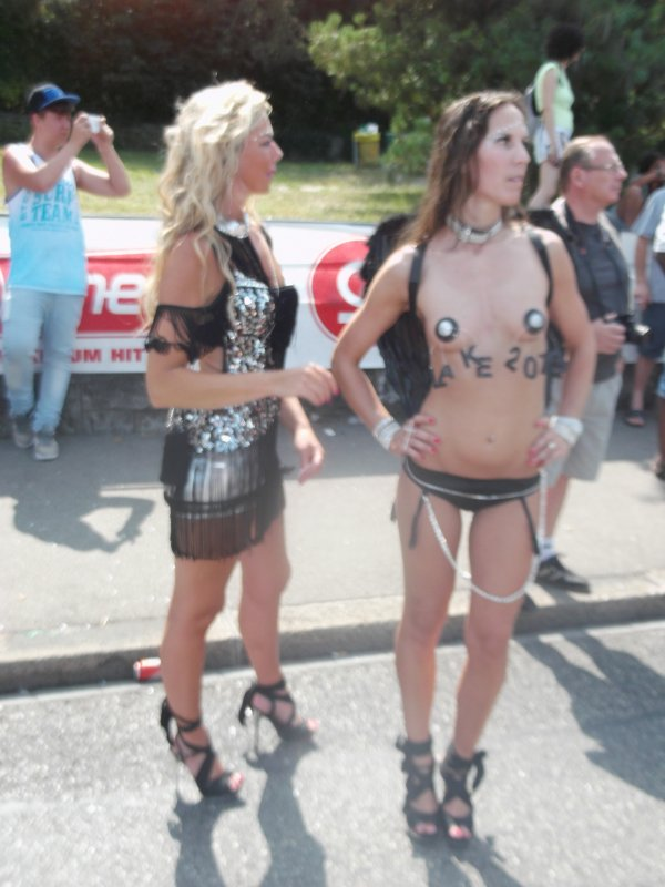 Lake Parade 2013