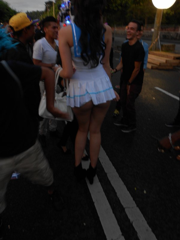 Lake parade 2014