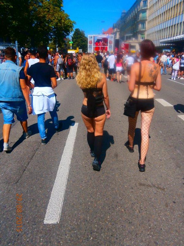 Street Parade 2015