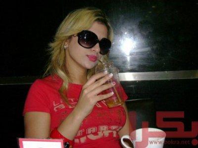 miss algeria 2010!!