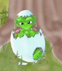 1ere Fic Sur Piccolo : Les Aventures de Piccolo Petit ! (Chapitre1)