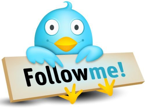 Twitter ♥