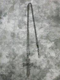 Collier Moi-Même-Moitié