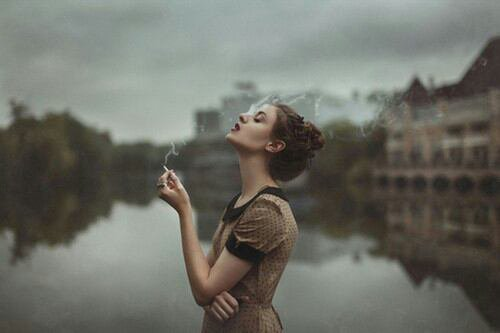 L'embrasser a changé ma vie. J'ai compris à quel point j'avais envie d'être avec toi en embrassant la mauvaise personne.