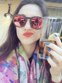 Lodovica Comello ♥