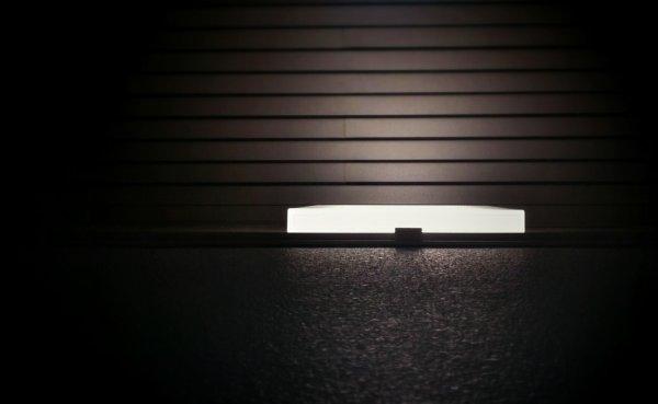 Petit Geste du Quotidien : Préférer l'obscurité à la lumière