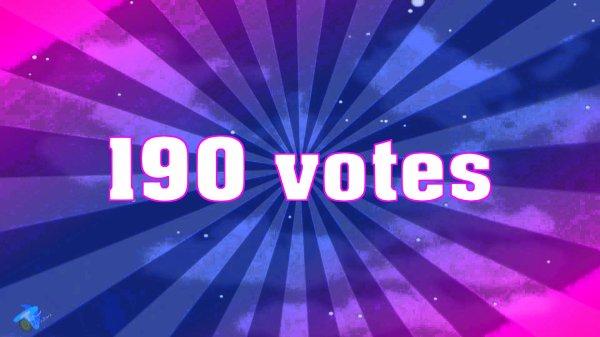 Nomination 10 : Maisons :