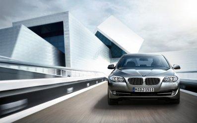 BMW SERIE 5 L'AVENTURE ...