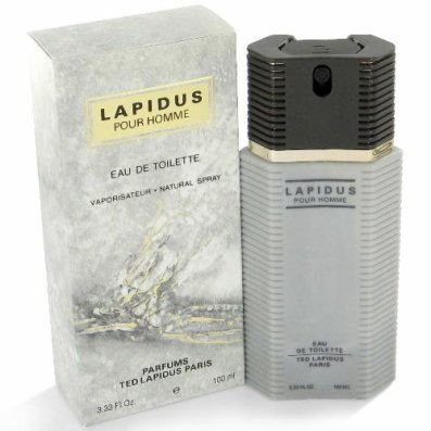 LAPIDUS POUR HOMME DE TED LAPIDUS