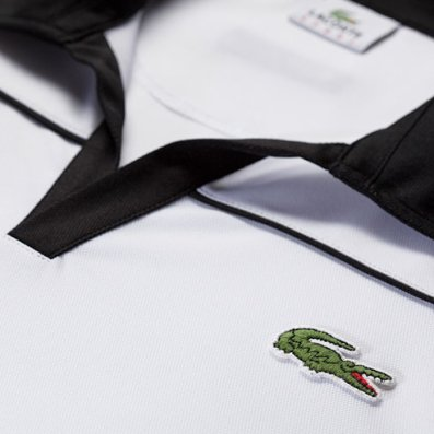 NEW LACOSTE 2011