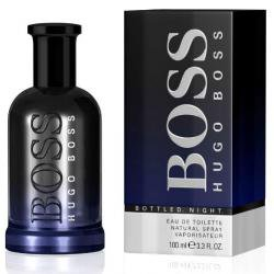 BOTTLED NIGHT PARFUM D'HUGO BOSS