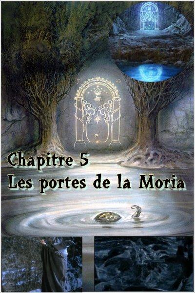 Chapitre 5 Les Portes De La Moria Blog De Terre Du Milieu