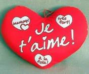 Pour twa mon amour