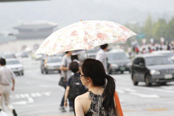 Séoul, Part 1 : Femmes