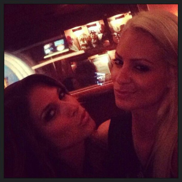 Barbie et maryse
