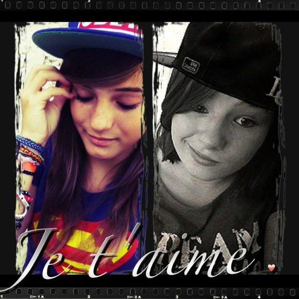 Leïla La Meilleure ♥...