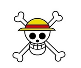 My favoriter bandera pirata