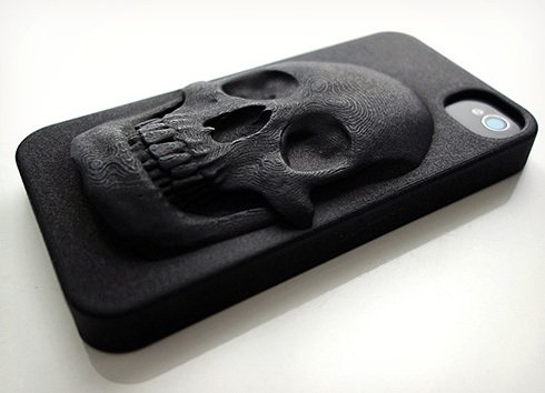 Would you like the iPhone case?
