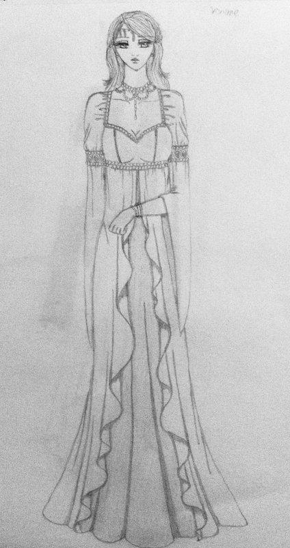 Princesse Livianne