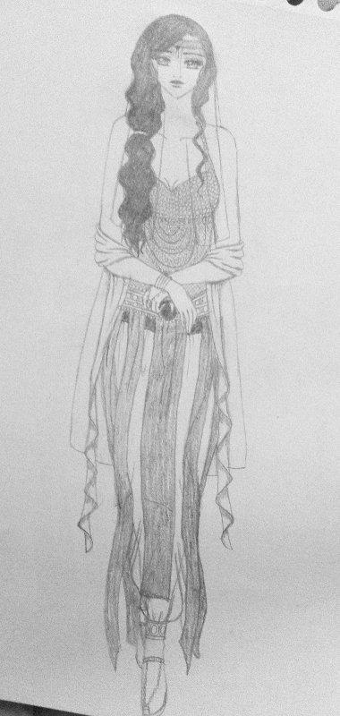 Princesse. Kiama