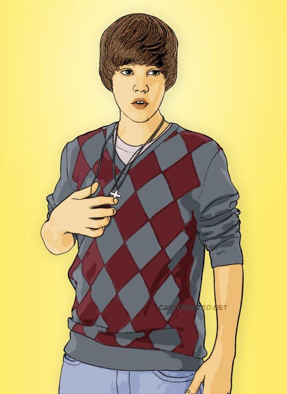 Justin bieber Dance