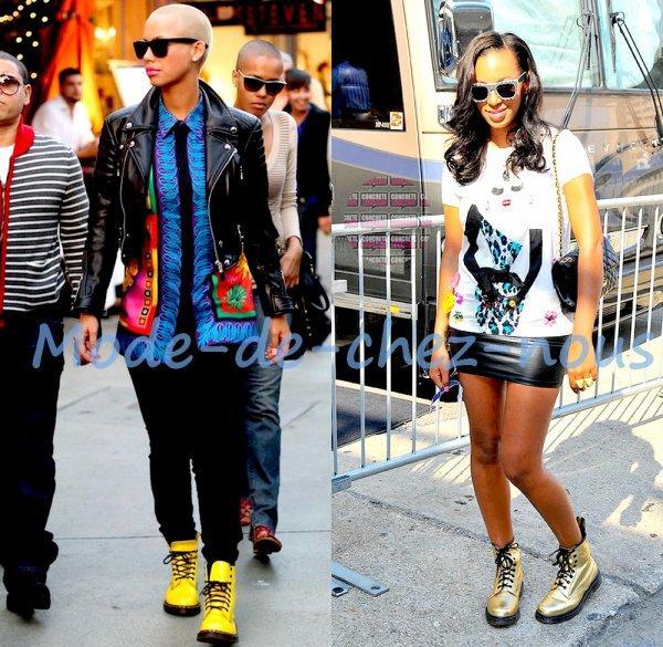 Trouve ce qu'elles ont en commun ;)