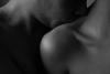 """""""Embrasse encore ma peau, serre moi contre toi, deploie tes bras sur les miens. Vas-y, encore, j'adore. Je veux encore ressentir ça, la chaleur humaine, histoire d'effacer mes peines. J'ai besoin de calins et de bisous au réveil, juste pour croire au monde des merveilles. Allez continue, t'arrête pas. Reste encore un peu, allongé avec moi au coin du feu.  J'ai besoin de ça tu comprends, quelqu'un de présent, quelqu'un qui m'aime vraiment."""""""