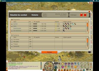 Guilde War lv 200 !!!!!!!