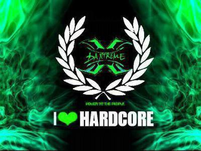 J'aime L'hardcore